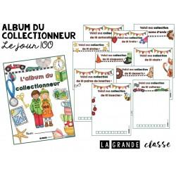 L'album du collectionneur (Jour 100)