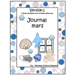 Journal mars
