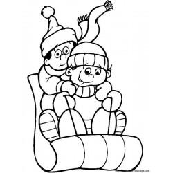 Sondage: patin ou traineau