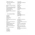 Plus de 100 chansons
