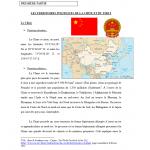 Analyse du conflit sino-tibétain