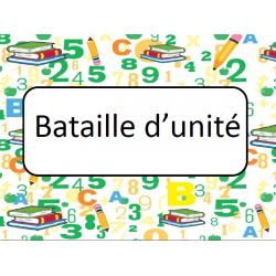 Bataille d'unité