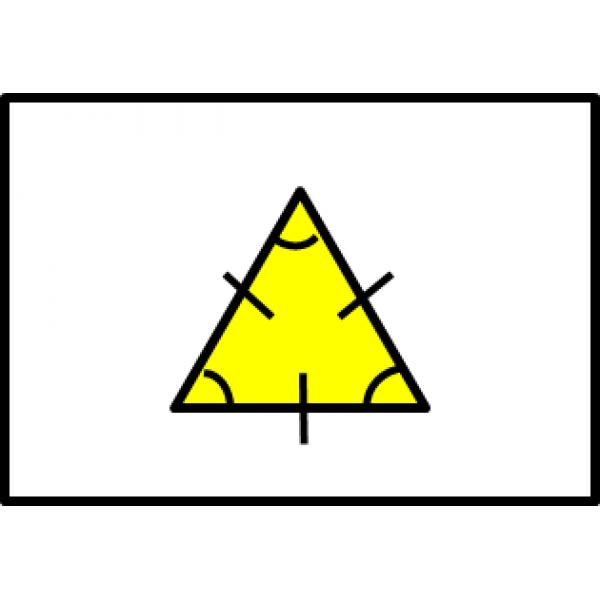 Jeu des triangles