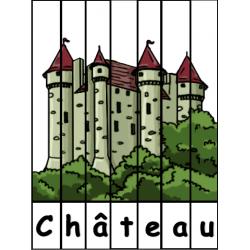 Casse-tête Chevalier
