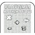 Recueil de problèmes mathématiques