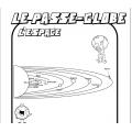 Atlas du système solaire (Passe-Globe - Espace)