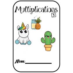 multiplications de nombres à 2-3-4 chiffres