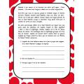 Cahier de la Saint-Valentin (multidisciplinaire)