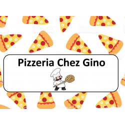 Pizzeria Chez Gino