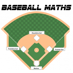 Baseball maths