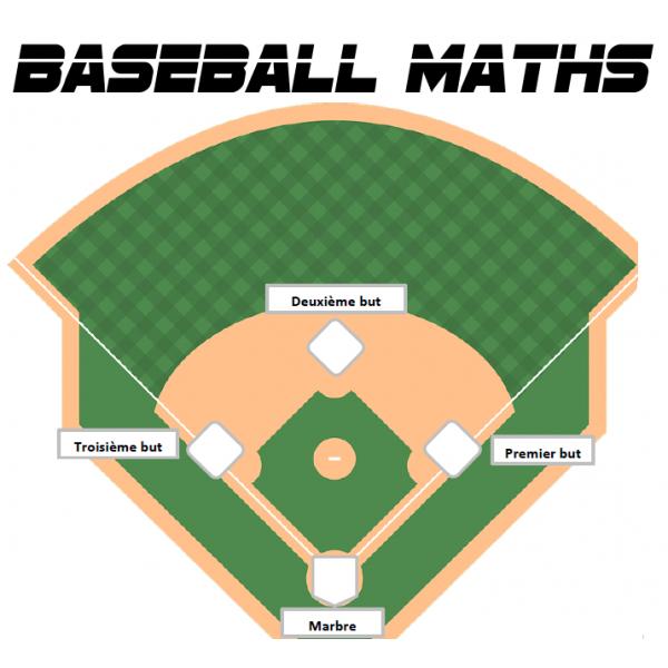 Baseball maths