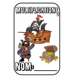 Document multiplication 5e