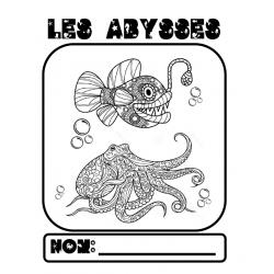 Document thème - Les abysses