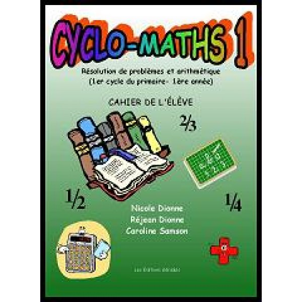 Cyclo-maths 1
