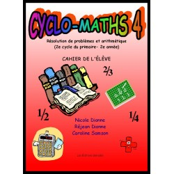Cyclo-maths 4