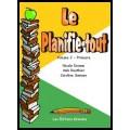 Planifie-tout primaire volume 2