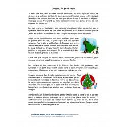 Compréhension de texte - 1er cycle- Noël