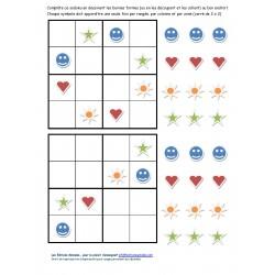 Sudoku (1 de 2)