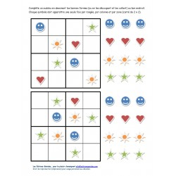 Sudoku (2 de 2)