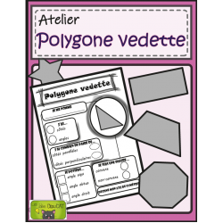 Polygone vedette
