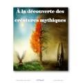 Écriture sec. 3 fin année, créature mythique