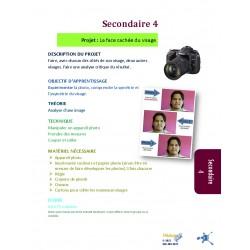Arts ensemble 4 activités secondaire 4