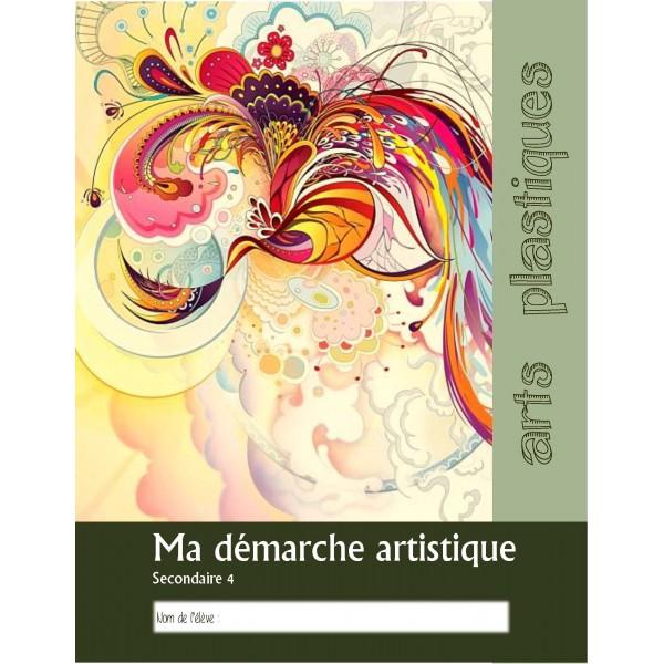 Arts, bilan sec. 4