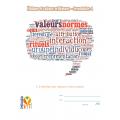 ECR Questionnaires valeurs et normes