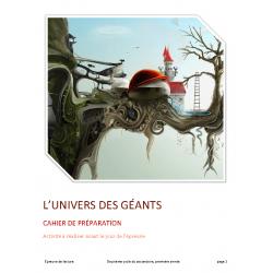 Lecture sec. 3  Évaluation Géants