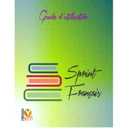 Sprint français jeu questionnaire
