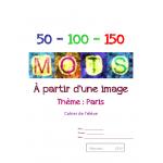 Français texte à partir d'une image-Paris
