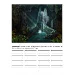 Français texte à partir image-Caverne mystérieuse