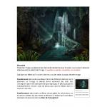 Français texte à partir image-Île déserte