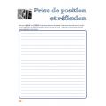 ECR Liberté cycle 2 secondaire