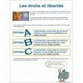 Écriture sec 4 Évaluation Droits et libertés