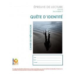 Lecture sec. 5 Évaluation  Quête d'identité