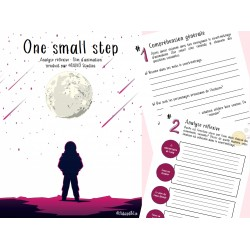 Analyse réflexive - Court-métrage One small step