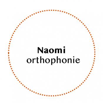 Naomi orthophonie