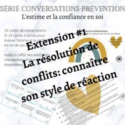 Résolution de conflit 1