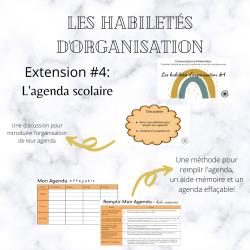 Organisation #4