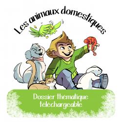 Activité-projet «Les animaux domestiques»