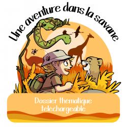 Activité projet «Une aventure dans la savane»