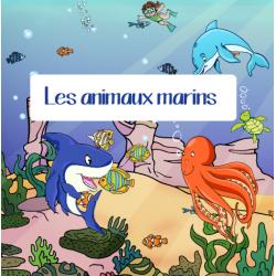Dossier d'activités - Animaux marins