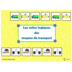 Les suites logiques des moyens de transport