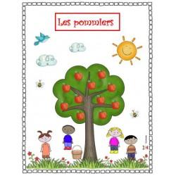 Les pommiers