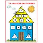 La maison des formes