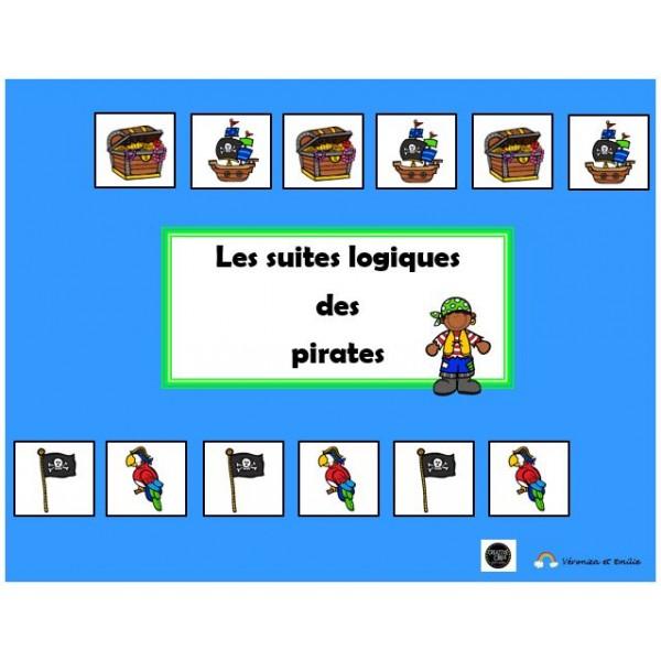 Les suites logiques des pirates