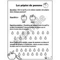 Sciences: les pépins de pomme