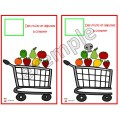 Alimentation: des fruits et légumes à compter