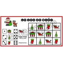 Le jeu de Noël